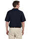 Harriton M265T Men Tall Easy Blend Polo