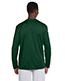 Harriton M320L Men 4.2 Oz. Athletic Sport Long-Sleeve T-Shirt