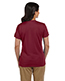 Harriton M320W Women 4.2 oz. Athletic Sport TShirt