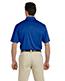 Harriton M353 Men Double Mesh Sport Shirt