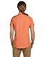 Harriton M560W Women Barbados Textured Camp Shirt