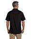 Harriton M560 Men Barbados Textured Camp Shirt