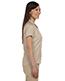 Harriton M570W Women Bahama Cord Camp Shirt