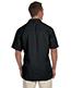 Harriton M570 Men Bahama Cord Camp Shirt