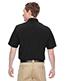 Harriton M610S Men Paradise Short-Sleeve Performance Shirt