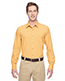 Harriton M610 Men Paradise Long-Sleeve Performance Shirt