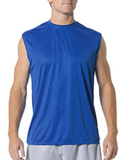 A4 N2295 Men Cooling Performance Muscle T-Shirt