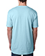 Next Level N3200 Men Premium Fitted Short-Sleeve V-Neck Tee