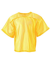 A4 N4190 Men All Porthole Practice Jersey