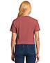 Next Level N5080 Ladies 3.5 oz Festival Cali Crop T-Shirt