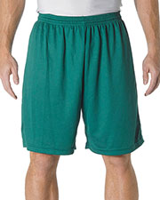 A4 N5281 Men Cooling Performance Power Mesh Practice Shorts
