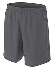 A4 N5343 Men Woven Soccer Shorts