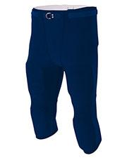 A4 Drop Ship N6181 Men Flyless Football Pants