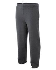 A4 NB6193 Boys Tech Fleece Pants