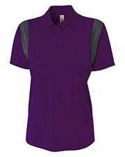 Purple Graphite
