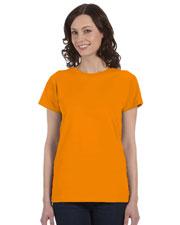 Anvil OR428 Women Organic T-Shirt