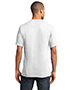 Port & Company PC54V Men 5.4 Oz 100% Cotton V-Neck T-Shirt