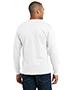 Port & Company PC55LS Men Long-Sleeve 50/50 Cotton/Poly T-Shirt