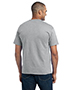 Port & Company PC55PT Men Tall 50/50 Cotton/Poly T-Shirt With Pocket