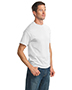 Port & Company PC55T Men Tall 50/50 Cotton/Poly T-Shirts