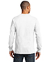 Port & Company PC61LS Men Long-Sleeve Essential T-Shirt