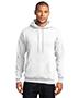 Port & Company PC78H Men Classic Pullover Hooded Sweatshirt