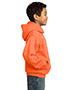 Port & Company PC90YH Boys Pullover Hooded Sweatshirt