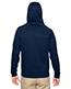 Jerzees PF93MR Adult 6 Oz. Sport Tech Fleece Full-Zip Hood