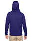 Jerzees PF93MR Adult 6 Oz. Sport Tech Fleece Full-Zip Hood