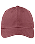 Port Authority PWU Men Gart Washed Cap