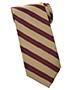 Edwards QS00 Men Quint Stripe Tie