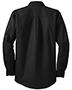 Red House RH38 Adult Herringbone Non-Iron Button-Down Shirt