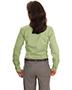 Red House RH47 Women Nailhead Non-Iron Button-Down Shirt