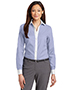 Dress Shirt Blue/ White - Closeout
