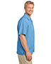 Port Authority S536 Men Patterned Easy Care Camp Shirt