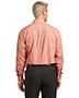 Port Authority S639 Men Plaid Pattern Easy Care Shirt