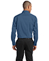 Port Authority S646 Men Stretch Poplin Shirt