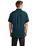 Port Authority S648 Men Stain-Resistant Short-Sleeve Twill Shirt