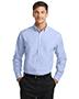 Port Authority S658 Men Superpro   Oxford Shirt