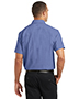 Port Authority S659 Men Short-Sleeve Superpro   Oxford Shirt