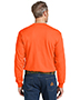 Custom Embroidered Bulwark SEL2 Men Long-Sleeve Tagless Henley