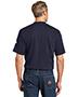 Custom Embroidered Bulwark SET8 Men Excel Fr  Short-Sleeve Tagless Tee