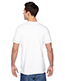 Fruit Of The Loom SF45R Men 4.7 Oz. 100% Sofspun Cotton Jersey Crew T-Shirt