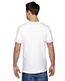 Fruit Of The Loom SFVR Unisex 4.7 Oz. 100% Sofspun Cotton Jersey V-Neck T-Shirt