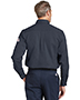 Custom Embroidered Bulwark SLU2 Men Comfortouch Dress Uniform Shirt