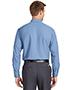 Red Kap  SP14LONG Men Long Size Long-Sleeve Industrial Work Shirt
