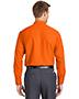 Red Kap  SP14 Men Long-Sleeve Industrial Work Shirt