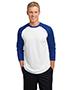 Sport-Tek® ST205 Men PosiCharge®  Baseball Jersey