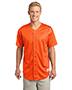 Sport-Tek® ST220 Men PosiCharge® Tough Mesh Full-Button Jersey