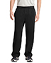 Sport-Tek® ST237 Men Sport-Wick Fleece Pant